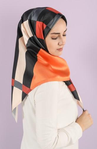وشاح برتقالي 95315-12