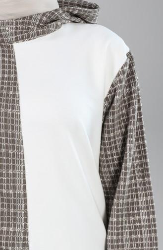 Maroon Sweat shirt 20057-04