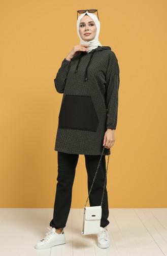 Gray Sweatshirt 5341-02
