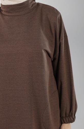 Brown Tuniek 30001-05