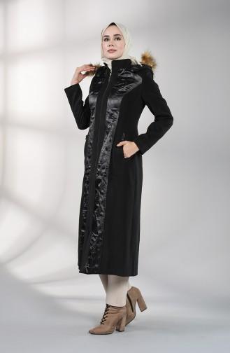 Caban Noir 1490-01