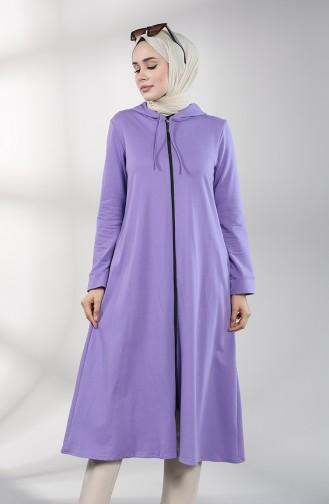 Dark Lilac Mantel 2256-09
