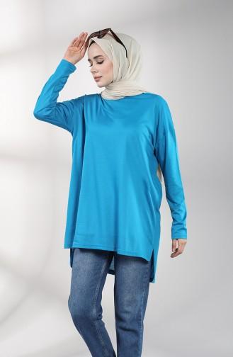 Blue Sweatshirt 8137-06