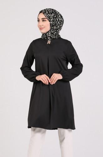 Tunique Noir 3011-07