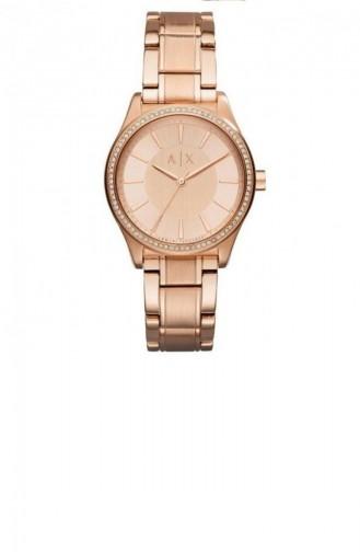 Bronze Wrist Watch 5442I