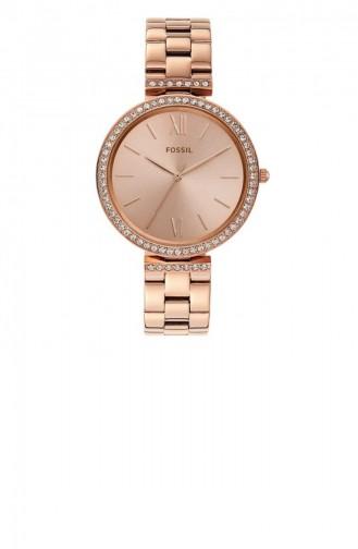 Bronze Wrist Watch 4641