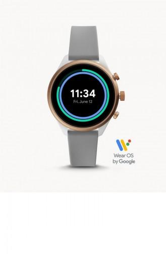 Grau Uhren 6025 - K