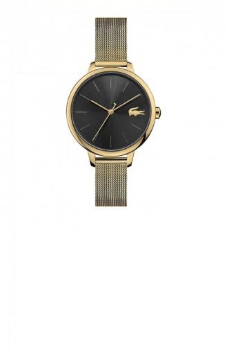 Gold Wrist Watch 2001102