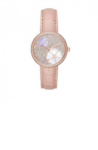 Powder Wrist Watch 2718