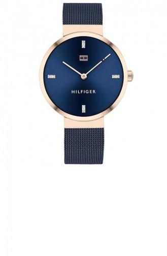 Montre Bleu Marine 1782219