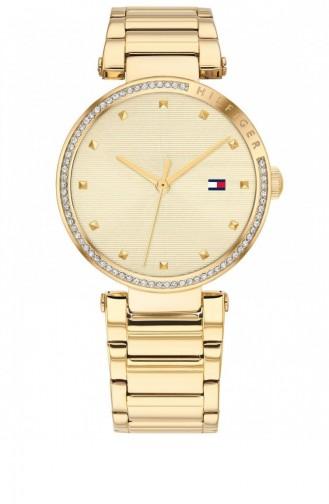 Gold Wrist Watch 1782235