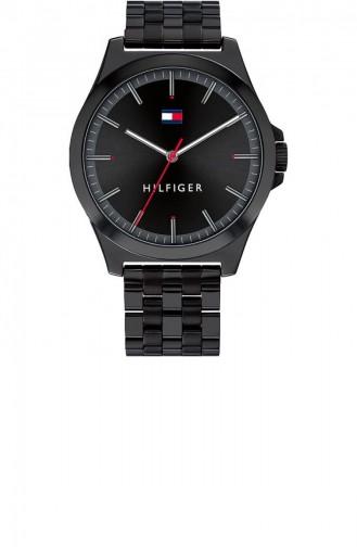 Black Wrist Watch 1791714