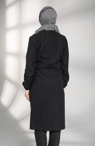 Caban Noir 0301-02