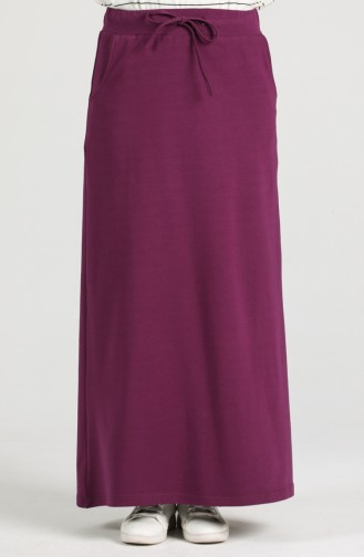 Damson Skirt 0152-08