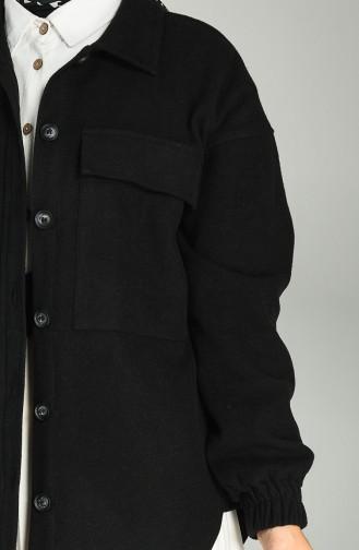 Black Jacket 6072-03