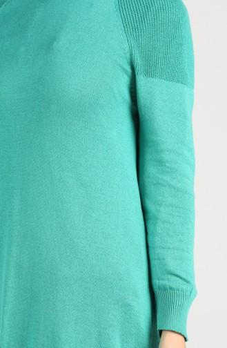 سترة أخضر حشيشي 0548-08