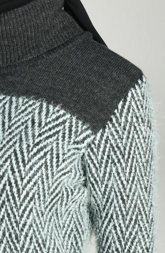 Gray Sweater 0591-01