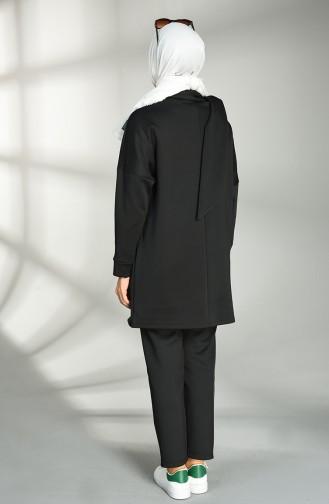 Ensemble Noir 21008-02