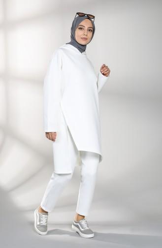 Ensemble Blanc 21015-04