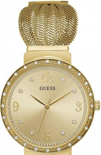 Gold Colour Horloge 1083L2