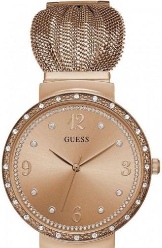 Rose Skin Horloge 1083L3