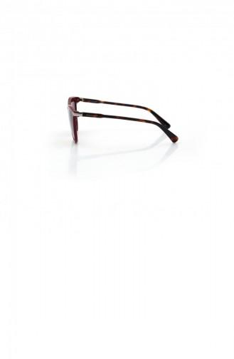 Longchamp Lo 624S 541 Bayan Güneş Gözlüğü