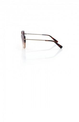 Longchamp Lo 627S 218 Bayan Güneş Gözlüğü
