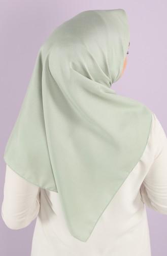 Green Almond Scarf 15217-10