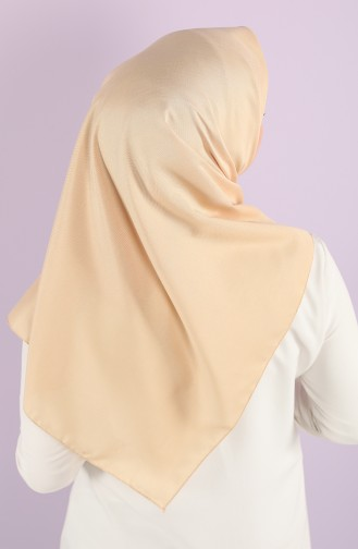 Gold Scarf 15217-18