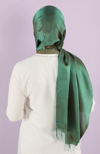 Grass Green Sjaal 70172-05