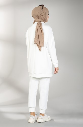 Ensemble Blanc 21009-03