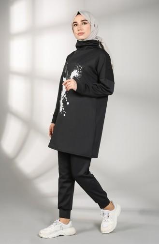 Ensemble Noir 21010-03