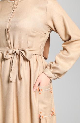 فستان بيج 21K8175-06