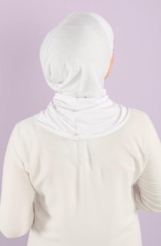 Bonnet Blanc 13142-30