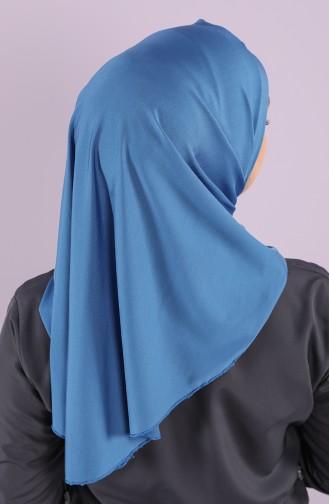 Blue Swim Cap 26063-09