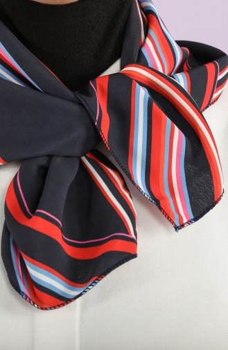 Red Scarf 61798-01