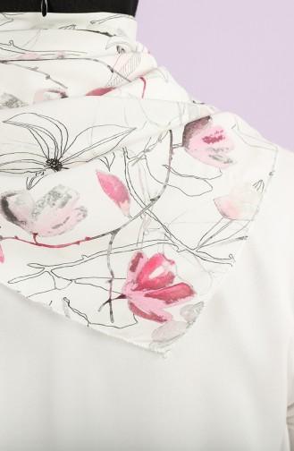 Pink Foulard 61827-01