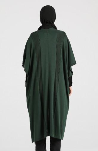 كارديجان أخضر داكن 1087-11
