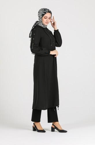 Black Mantel 7779-02