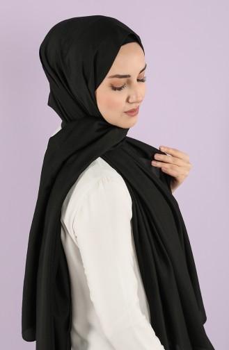 Châle Noir 15218-01
