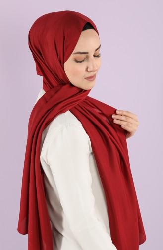 Claret Red Shawl 15218-03