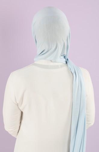 شال أزرق فاتح 1410-19
