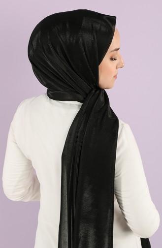 Black Sjaal 0757-01