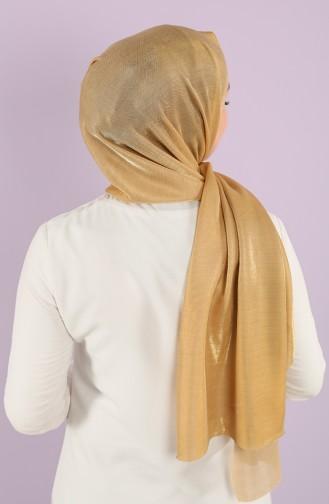 Gold Schal 0757-06