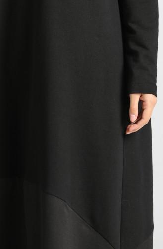 Garnish Sports Dress 4640-03 Black 4640-03