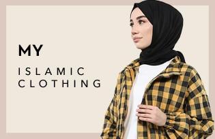 MY İslamic Clothing