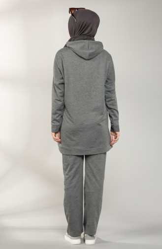 Anthracite Tracksuit 20082-01