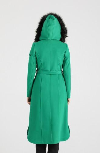 Emerald Lange Jas 4903-01