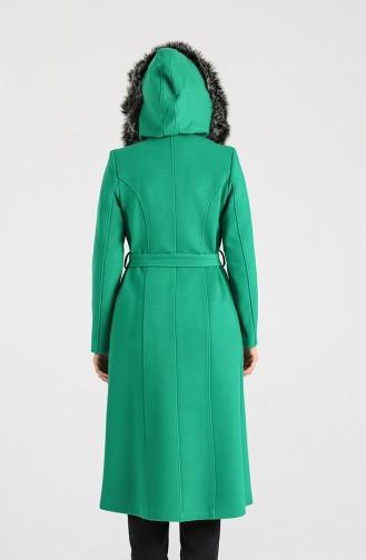 Emerald Lange Jas 4905-01
