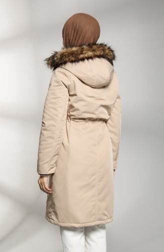 Gems Winter Coat 6007-04
